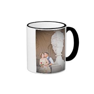 Sharnae + Co's Wedding Ringer Mug