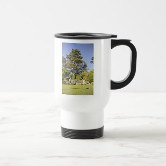 Sharnae + Co's Wedding Travel Mug