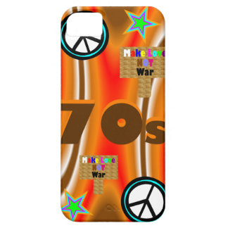 Sharnia's '70s' Mobile Phone Case