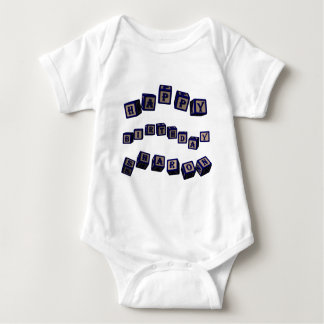 sharon baby bodysuit