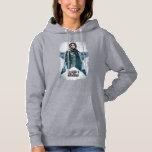 Sharon Carter Worn Star Poster Hoodie