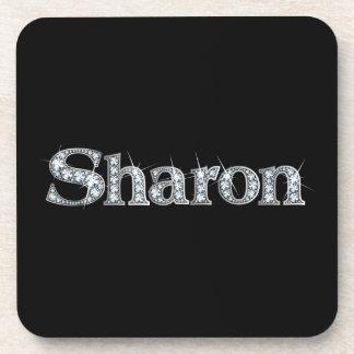 "Sharon ""Diamond Bling"" Coasters"