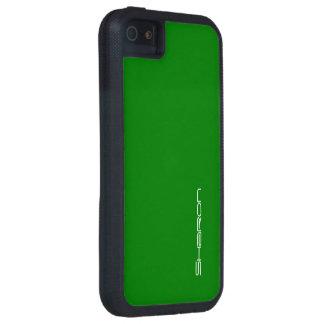 Sharon iPhone SE/5/5s Case