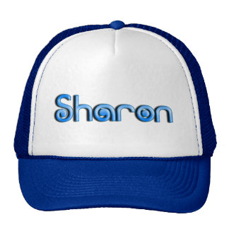 Sharon Trucker Hat