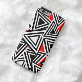 Sharp Angles iPhone 6 Case