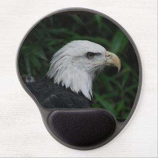 Sharp Beaked Eagle Gel Mouse Pads