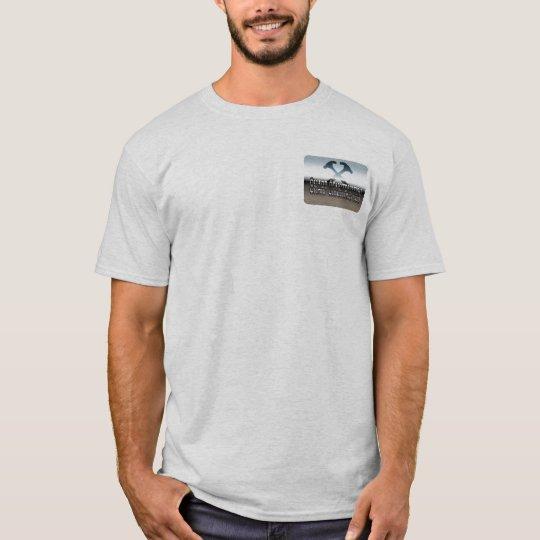 Sharp Construction T-Shirt