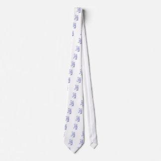 Sharp-shinned Hawk Marching Drawing Tie