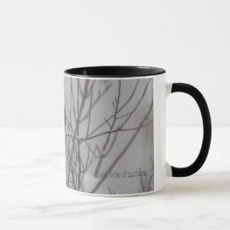 Sharp-Shinned Hawk Mug