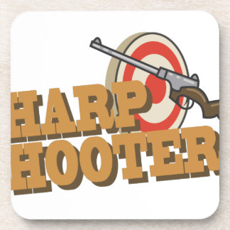 Sharp Shooter Coaster