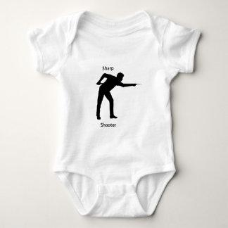 Sharp shooter tee shirt