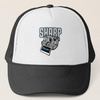 Sharp Shooter Trucker Hat