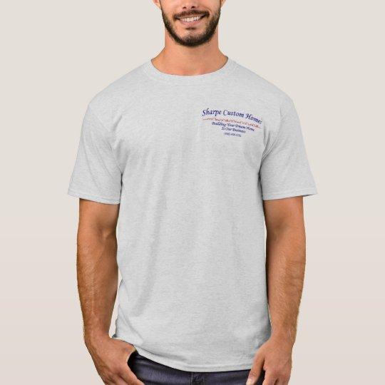 Sharpe Custom Homes T-Shirt