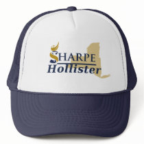 Sharpe/Hollister Trucker Hat