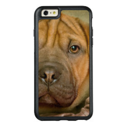 OtterBox Symmetry iPhone 6/6s Plus Case with Beagle Phone Cases design