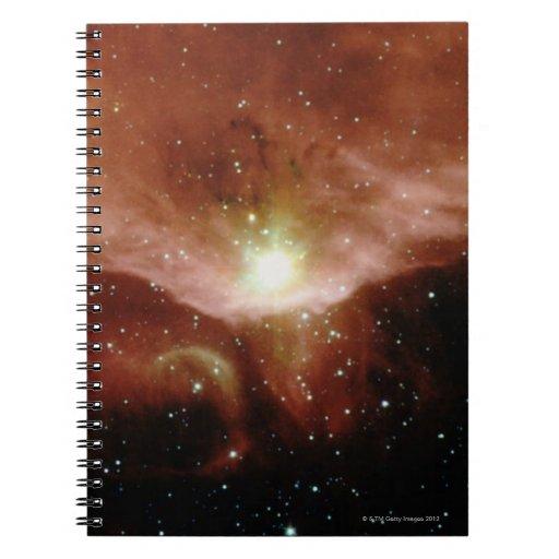 Sharpless 140 Nebula Journals