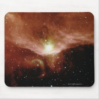 Sharpless 140 Nebula Mouse Pads