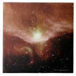 Sharpless 140 Nebula Tile