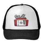 Sharps! Trucker Hat
