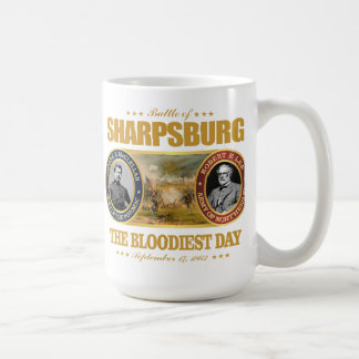 Sharpsburg (FH2) Coffee Mug