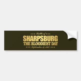 Sharpsburg (FH2) Pegatina Para Auto