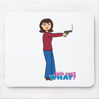 Sharpshooter Mouse Pad
