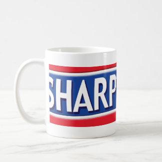 Sharpton 2008 Mug