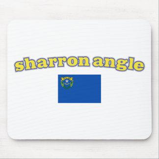 Sharron Angle for Nevada Mousepads