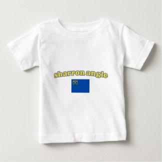 Sharron Angle for Nevada T-shirt