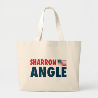 Sharron Angle Patriotic Bags