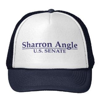Sharron Angle U.S. Senate Mesh Hats