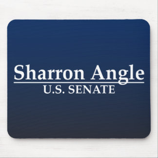Sharron Angle U.S. Senate Mousepads