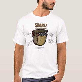 SHARTZ Briefs Shirt