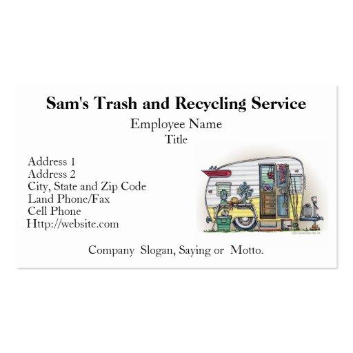 Camper business card templates bizcardstudio shasta camper trailer rv business cards colourmoves