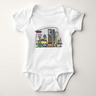 Shasta Camper Trailer RV Shirt