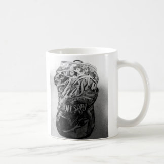 Shasta Coffee Mug