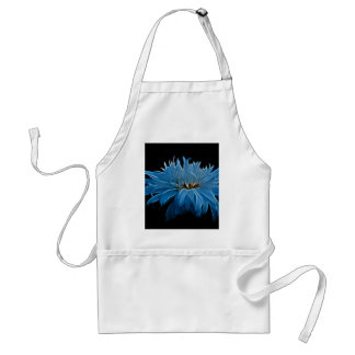 Shasta daisy love and meaning adult apron