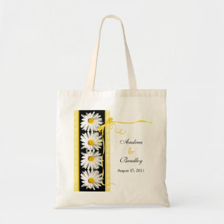 Shasta Daisy Wedding Welcome Bag