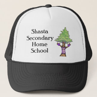 Shasta Secondary Home School Cap
