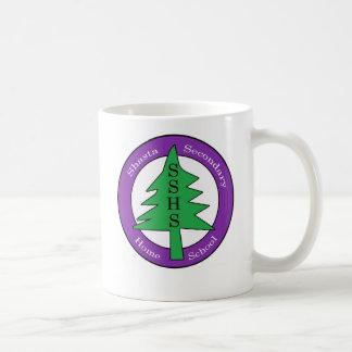 Shasta Secondary Home School Mug
