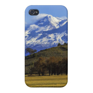 SHASTA VIEW CASE FOR iPhone 4