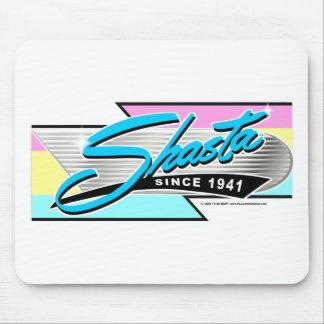Shasta Z Stripe Mouse Pad