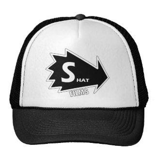 Shat Films Cap Trucker Hat