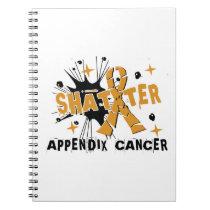 Shatter Appendix Cancer Notebook