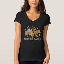 Shatter Appendix Cancer T-Shirt