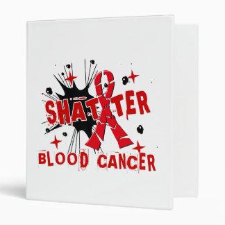 Shatter Blood Cancer Binder