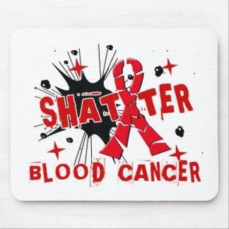 Shatter Blood Cancer Mousepad