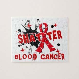 Shatter Blood Cancer Puzzle