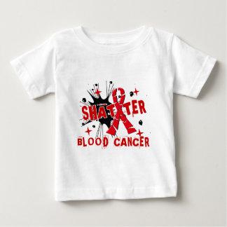 Shatter Blood Cancer Tshirts