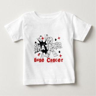 Shatter Bone Cancer T-shirts